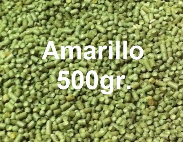 Amarillo 500grammes