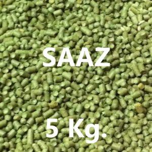 Saazer Saaz
