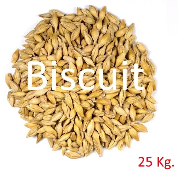 Malt Biscuit