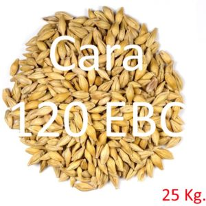 Malt Crystal 120-140 EBC